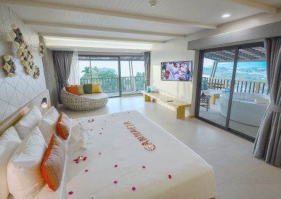Cannacia Suite