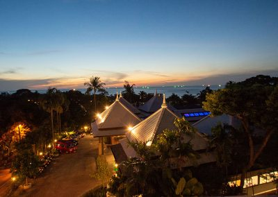Landscape Cannacia Phuket