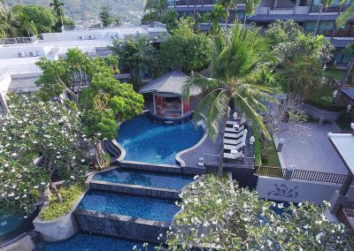 Cannacia Phuket Swimming Pool