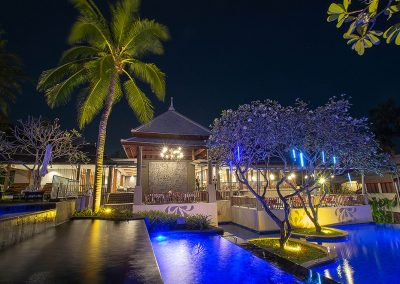 Cannacia Phuket Swimming Pool