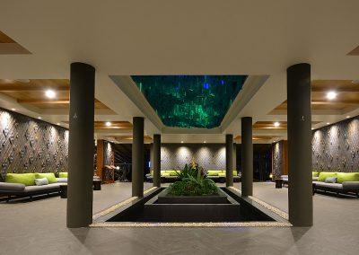 Lobby Cannacia Phuket